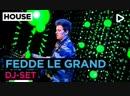 Fedde Le Grand (DJ-SET) ¦ SLAM! MixMarathon XXL @ ADE 2018