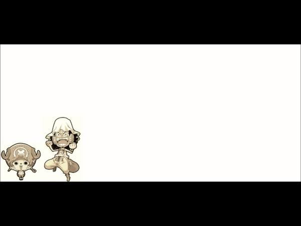 Friends - Usopp Chopper (English Romanji)