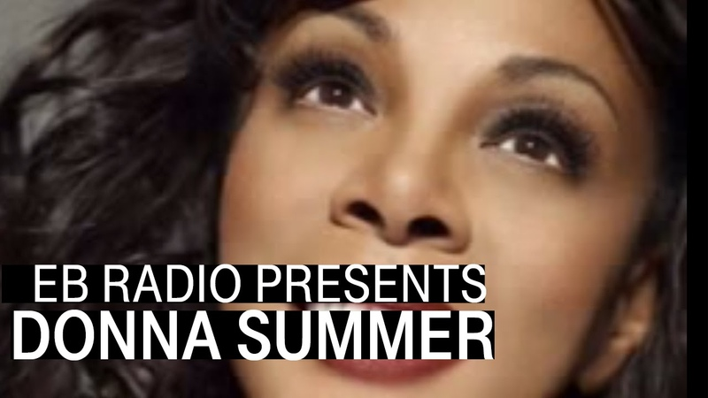 Donna Summer | Minimix put together by Electronic Beats I EB.Radio