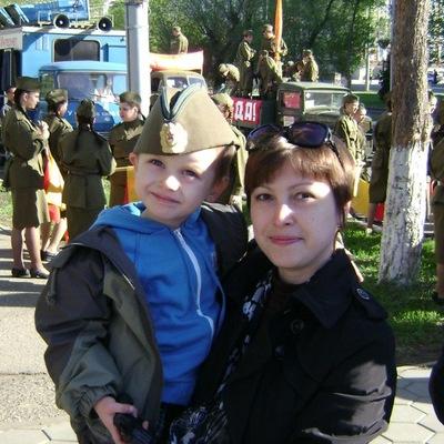 Ирина Раскопова, 20 июля 1984, Оренбург, id8487710