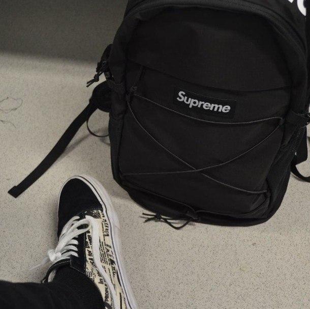 SUPREME -
