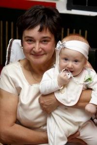 Ольга Сильченко, 8 октября 1954, Сызрань, id21794418