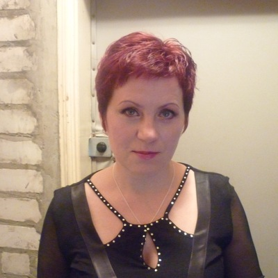 Ольга Маркина, 3 декабря , Чернигов, id200490816