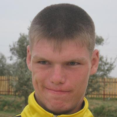 Николай Дубовой, 2 декабря 1994, Воткинск, id130159395