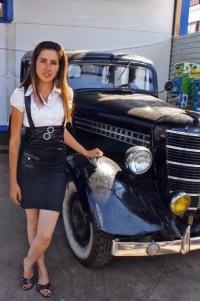 Мария Сергеева, 7 декабря , Уфа, id141410893