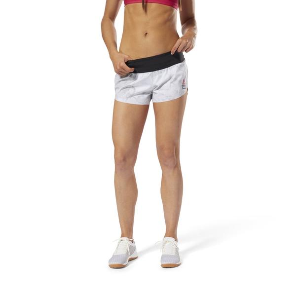 Спортивные шорты Reebok CrossFit KNW Stone