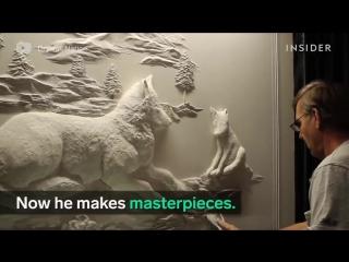 ART INSIDER-гипсокартон