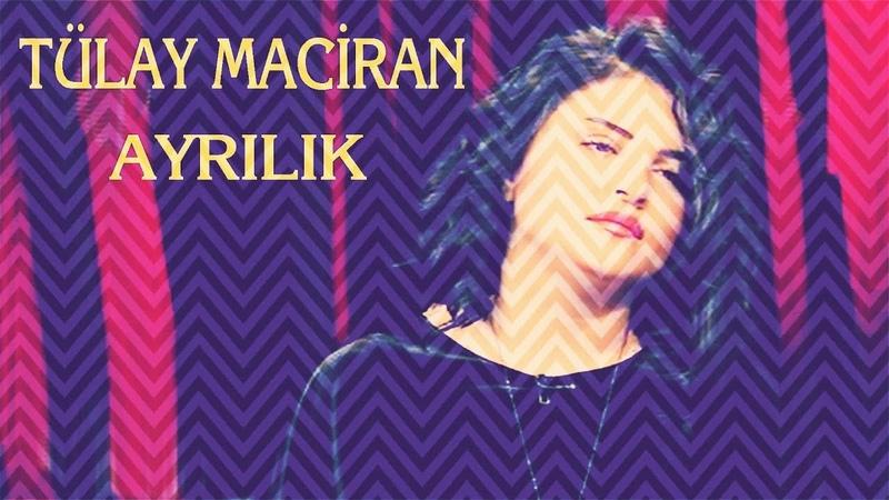 Tülay Maciran - Ayrılık - Duygusal Damar Türküler - Canlı Tv Kaydı