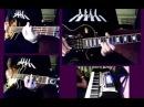 Octopus's Garden - Beatles Cover by nevernous - Epiphone LesPaul - casino - viola bass
