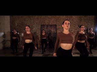 BeLKa beginners - Awake (Choreo Kris Belova)