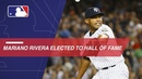 Watch Mariano Rivera's Hall of Fame career highlights
