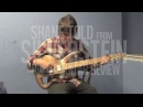 Shane Told of Silverstein Reviews the Cervelle LSP 100 Electric Guitar