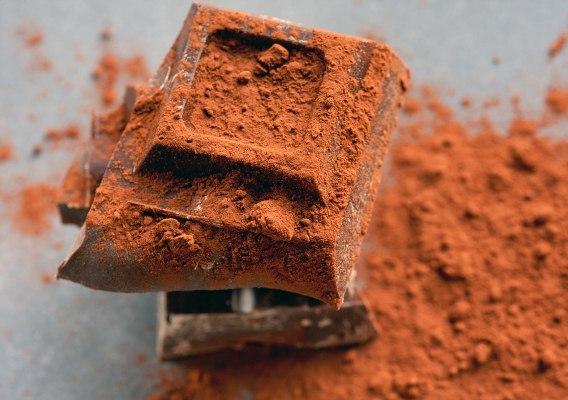 какао польза и вред напитка из детства