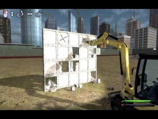 Game(51), Demolition Of Buildings 2\Игра(51), Разрушение Построек 2
