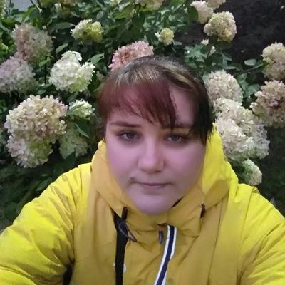 Виктория Пушкарева