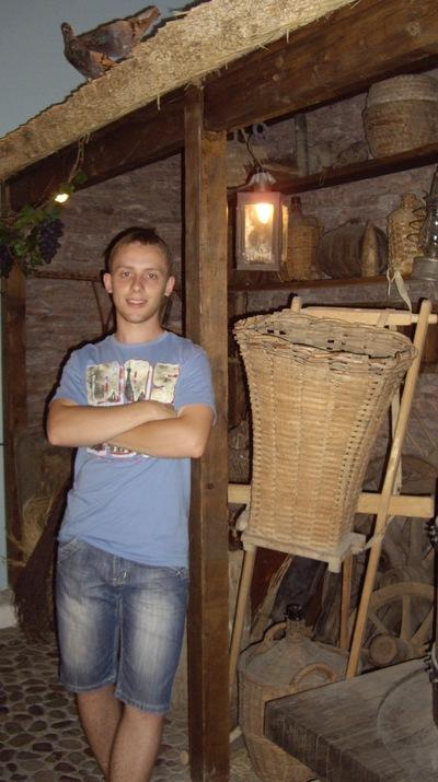 Макс Петрина, 29 мая 1992, Киев, id8620059