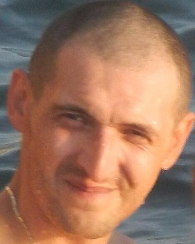 Роман Сергеев, 21 июня 1994, Севастополь, id215713075