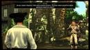 Risen 2: Темные Воды - Диалоги в игре (RUS)