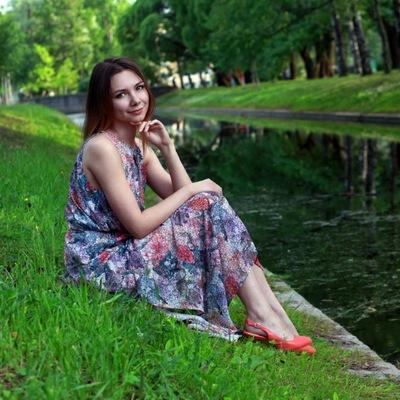 Ульяна Иванова