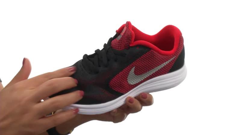 Женские кроссовки для гольфа Nike FI Impact 3 Темно-серые