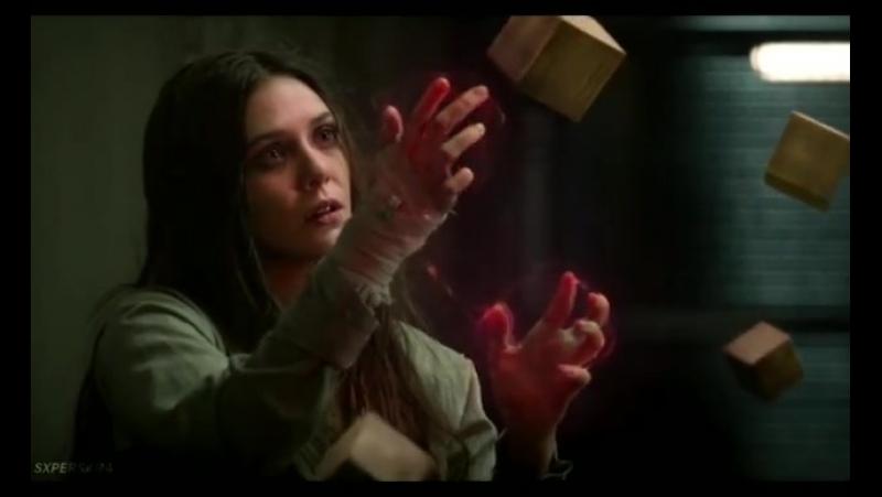 Wanda maximoff|scarlet witch