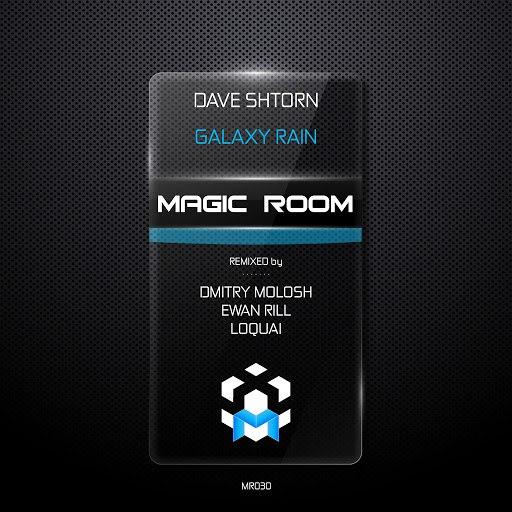 Dave Shtorn альбом Galaxy Rain