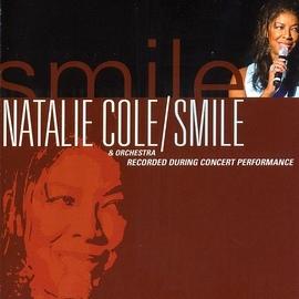 Natalie Cole альбом Smile