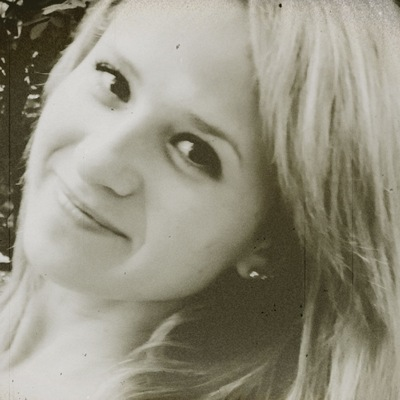 Анастасия Ерашова, 17 декабря 1990, id93932384