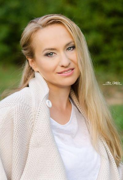 Полина Алексашина