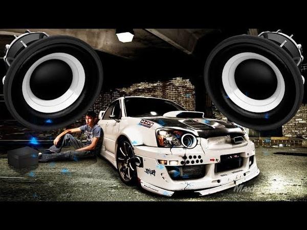 CAR MUSiC BLΛƆKPIИK - DDU-DU DDU-DU (Trap Remix) BASS BOOSTED ....