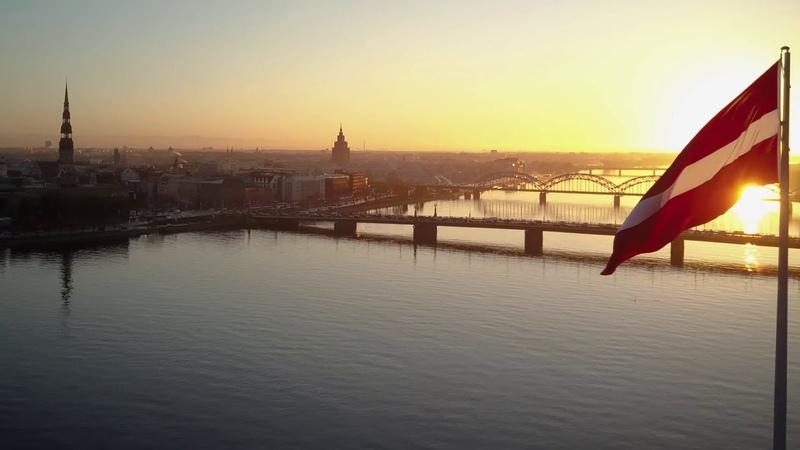 18.novembris ir Latvijas dzimšanas diena. VieNoti brīvībai - radi dari!