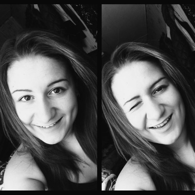 Анна Балабан, 10 августа 1996, Хотынец, id191266041
