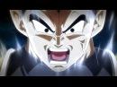 Dragon Ball Super [AMV] - Rise