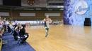 Nikita Zorin Adult Disco Dance Solo male Open Class 2018
