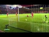 Саутгемптон - Ливерпуль 0:3.Чемпионат Англии,28-й тур.Обзор матча