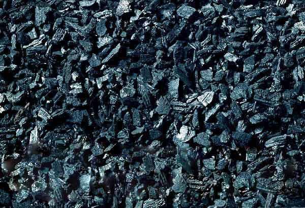Полезно знать! Древесный уголь.