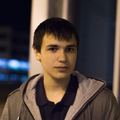Алексей Степанов, 1 июля 1995, Находка, id176210793