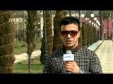 Бахром Гафури - Табрикоти наврузи | Bahrom Gafuri - Nowruz Greetings