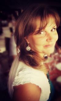 Екатерина Тирон, 4 ноября , Санкт-Петербург, id16373144
