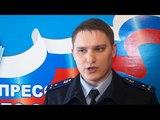 Почти 100 заявлений о фактах мошенничества зарегистрировано Серовским отделом полиции