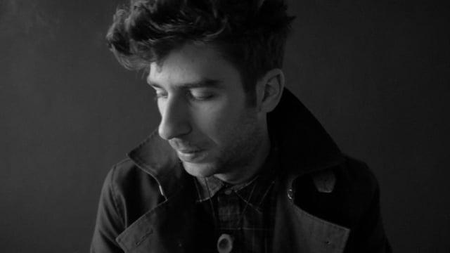 David Giguère - Teaser invitation au lancement de l'album Hisser Haut
