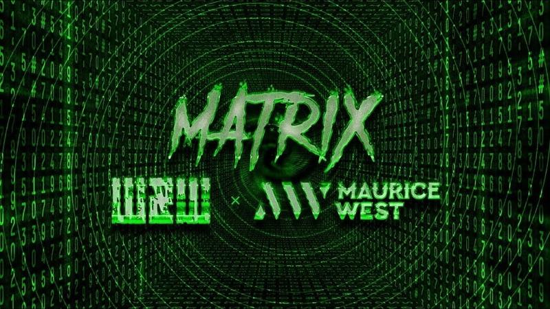 WW x Maurice West - Matrix (Official Video)