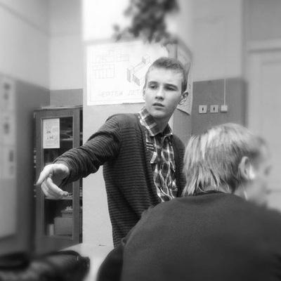Илья Белов, 2 марта 1996, Новокузнецк, id189459887