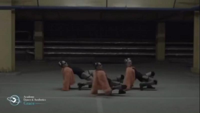 Jazz Funk | Choreo by Kristina Isaeva