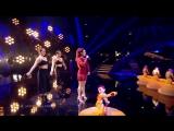 Jessika feat. Jenifer Brening - Who We Are - San Marino - LIVE - Second Semi-Final - Eurovision 2018 евровидение сан-марино