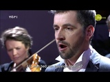 Sebastian Myrus &amp Vox Luminis - Cold Song - Henry Purcell Podium Witteman