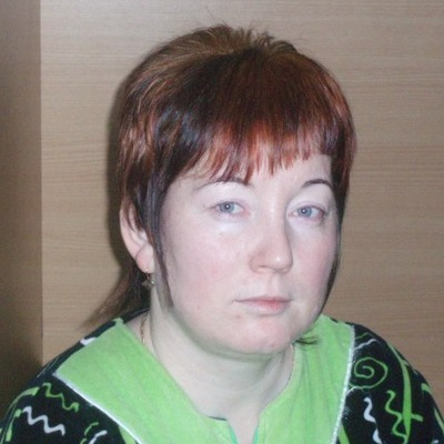 Ольга Толстикова, 25 марта , Ухта, id130540801