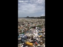 BBC Earth This is happening right now parleyxxx are a group fighting against plastic pollution A team is currently in Dominic