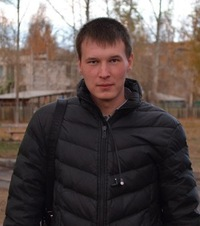 Сергей Савиных, 6 мая 1989, Братск, id43764235