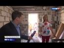 Микрорайон в Чехове оказался в коммунальной блокаде